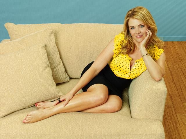 melissa joan hart 2011. Melissa Joan Hart may be onto