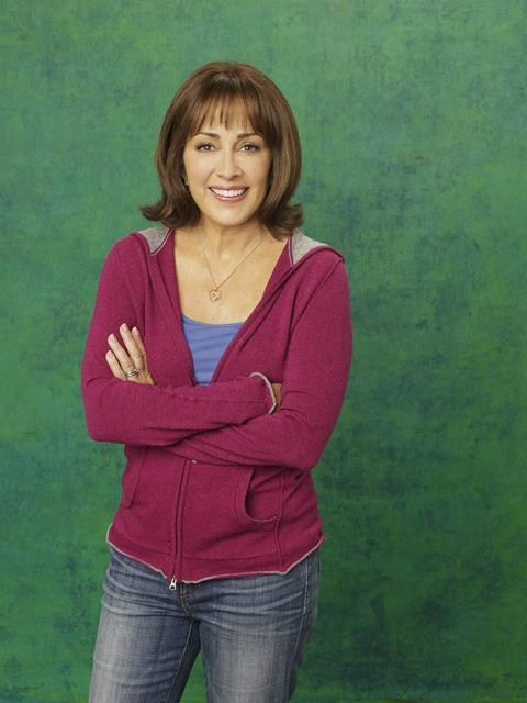 Patricia Heaton Dishes on Ray Romano's Guest Appearance on ...